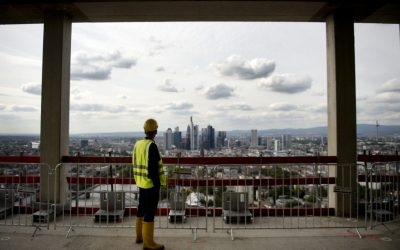 The Immediate Future of the Construction Industry post Brexit